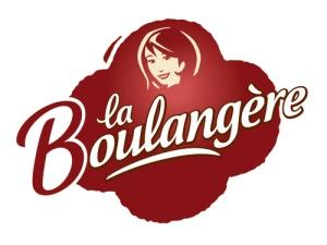 LA boulangère logo promopress Media